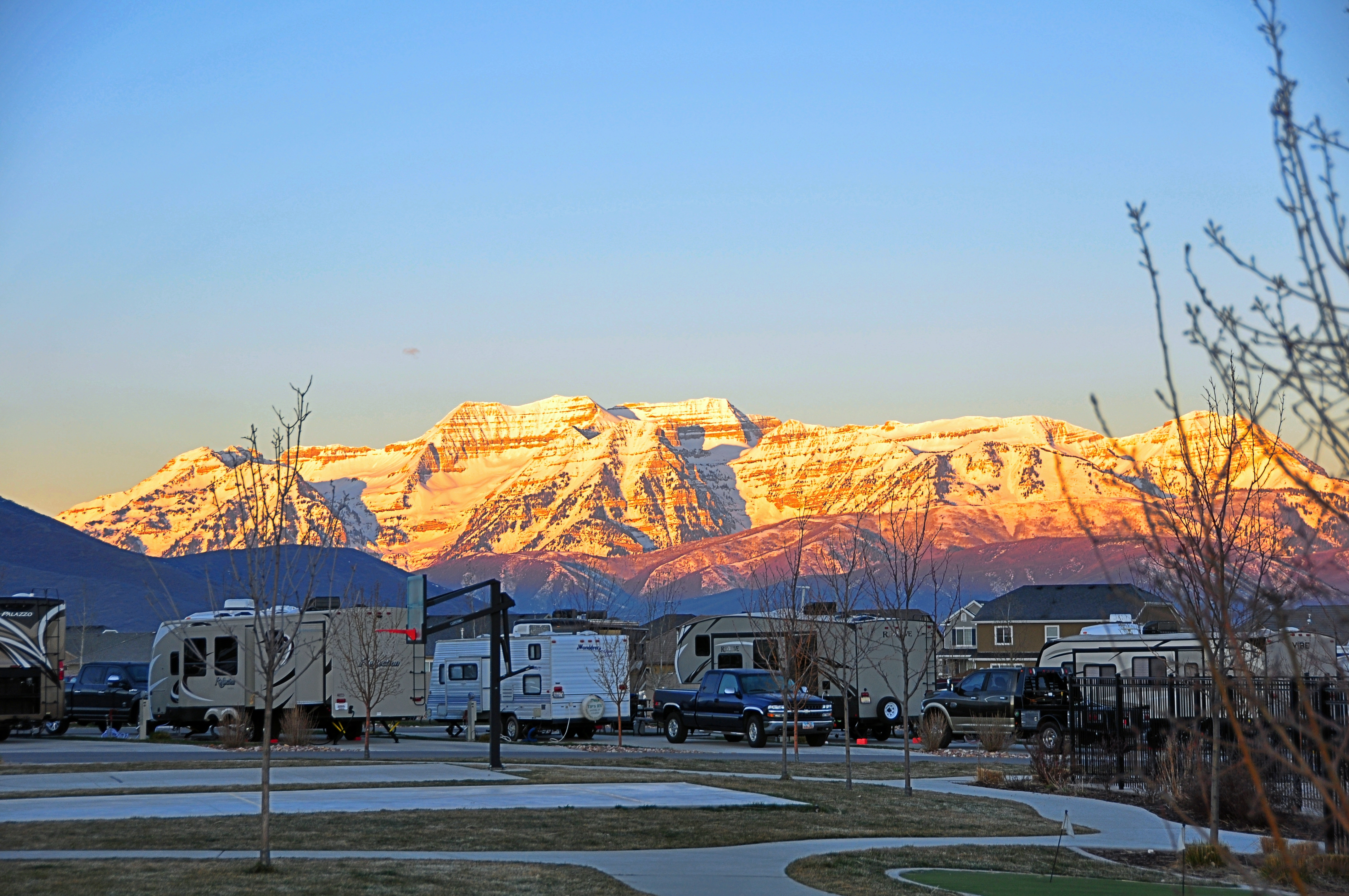 starting spring at mountain valley rv resort – our camping adventures